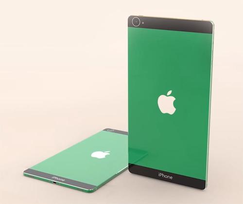 iPhone 6 màn hình 4,7 và 5,7 inch đẹp lung linh - 7