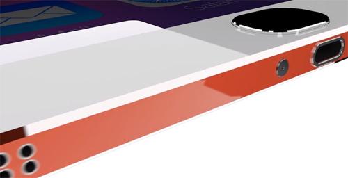 iPhone 6 màn hình 4,7 và 5,7 inch đẹp lung linh - 8