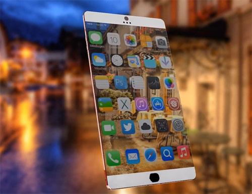 iPhone 6 màn hình 4,7 và 5,7 inch đẹp lung linh - 9