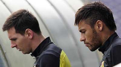 TRỰC TIẾP Atletico – Barca: Xứng đáng (KT) - 3