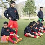 Bóng đá - 22h tối nay, U19 Việt Nam so tài U19 Lille