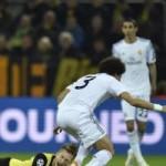 Bóng đá - Dortmund - Real: Nghẹt thở tới phút cuối