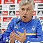 Bóng đá - Giành vé đi tiếp, Ancelotti thừa nhận may mắn