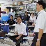 Giáo dục - du học - Thạc sĩ, cử nhân ồ ạt học… trung cấp: Dạy lấy được