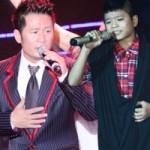 Ngôi sao điện ảnh - Quang Anh song ca cùng Bằng Kiều tại Úc