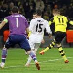 """Bóng đá - Real """"chết hụt"""" tại Signal Iduna Park"""