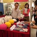 Thị trường - Tiêu dùng - Hàng giả khắp nơi: Chật vật chống đỡ
