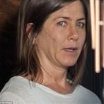 Vợ cũ Brad Pitt gây sốc với gương mặt già nua