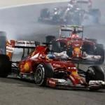 Thể thao - Bahrain GP – Phía sau vạch đích (P2)