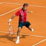 "Thể thao - Monte-Carlo Masters ""nóng"" hơn nhờ Federer"
