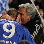 Bóng đá - Định mệnh của Jose Mourinho