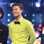 Ca nhạc - MTV - Huỳnh Anh bị rơi vào Top nguy hiểm vẫn cười tươi