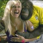 Phi thường - kỳ quặc - Những chú khỉ có sở thích kỳ lạ