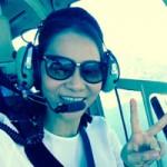 Ca nhạc - MTV - Vợ chồng Thu Minh đi trực thăng du ngoạn Nam Phi
