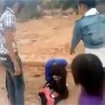 Bạn trẻ - Cuộc sống - Nữ sinh Bắc Giang hành hung bạn gái anh trai