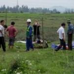 Tin tức trong ngày - Lấy điện lưới đánh cá, 1 công nhân bị điện giật chết