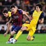 Bóng đá - TRỰC TIẾP Atletico – Barca: Xứng đáng (KT)