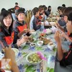 Bóng đá - Đội tuyển nữ Việt Nam được học…ăn