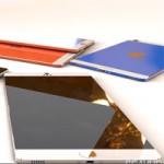 Thời trang Hi-tech - iPhone 6 màn hình 4,7 và 5,7 inch đẹp lung linh