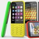 Thời trang Hi-tech - Nokia 225 và 225 Dual SIM giá 1,1 triệu đồng