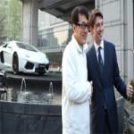 Ô tô - Xe máy - Lamborghini Aventador thửa riêng cho Thành Long