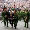 Choáng váng, ngất xỉu ở lễ hội Đền Hùng