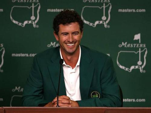 """Golf: Dàn sao khủng """"luyện công"""" trước Masters - 2"""