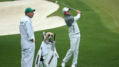 """Golf: Dàn sao khủng """"luyện công"""" trước Masters - 4"""