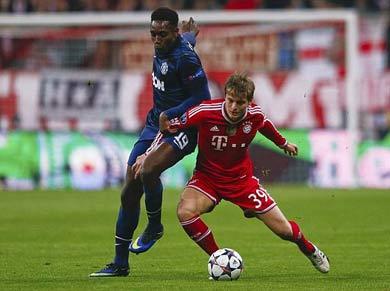 TRỰC TIẾP Bayern – MU: An bài (KT) - 6