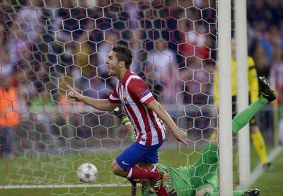 TRỰC TIẾP Atletico – Barca: Xứng đáng (KT) - 4