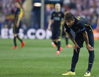 TRỰC TIẾP Atletico – Barca: Xứng đáng (KT) - 6