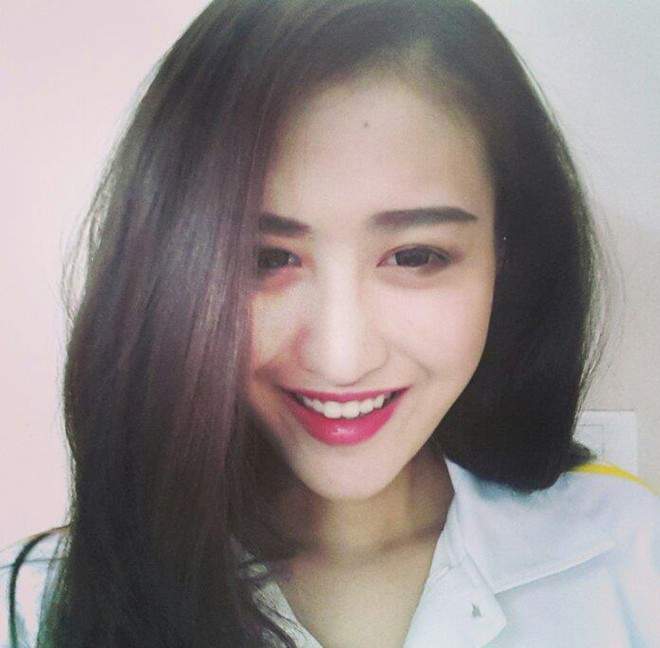 Hot girl Việt và những vụ ồn ào về việc học - 11