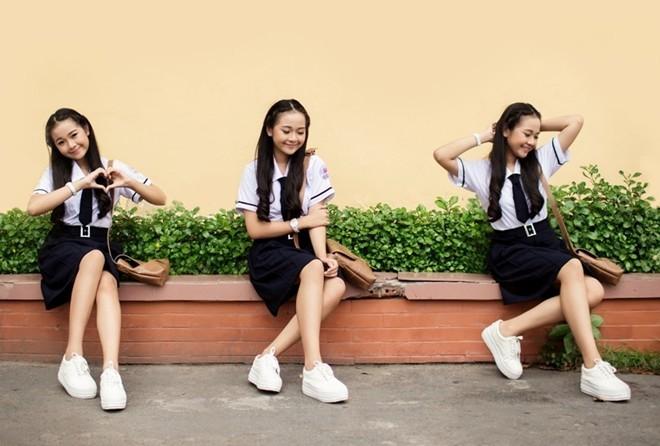 Hot girl Việt và những vụ ồn ào về việc học - 8