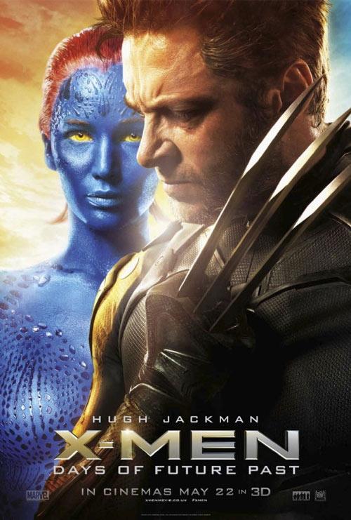Hugh Jackman sẽ thôi làm Người sói - 2