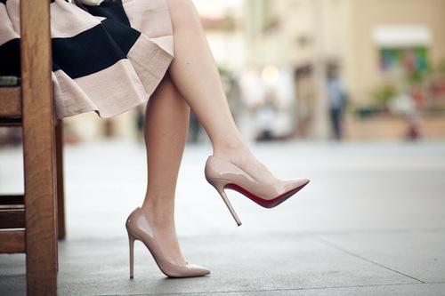 Giày đẹp, bao nhiêu cho đủ? - 2