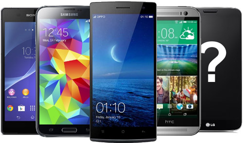 5 smartphone hàng đầu đọ cấu hình - 1