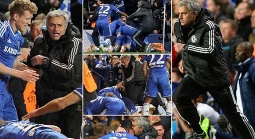 MU: Giá như David Moyes là Mourinho - 1