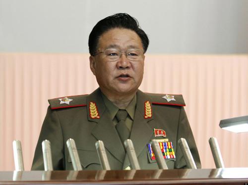Kim Jong-un tái đắc cử lãnh đạo Triều Tiên - 2