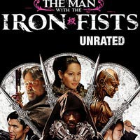 HBO 19/4: The Man With The Iron Fists