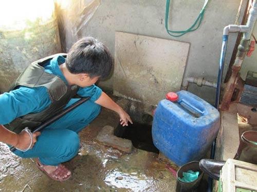 Kinh hoàng lò tẩy trắng trâu bò thối - 5