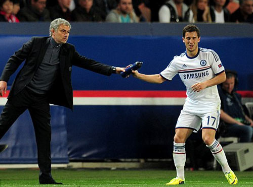 Khi người Anh nhát gan ở Champions League - 2