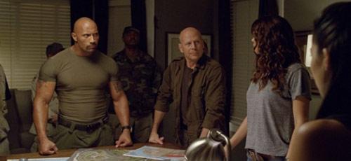 Trailer phim: G.i. Joe: Retaliation - 1