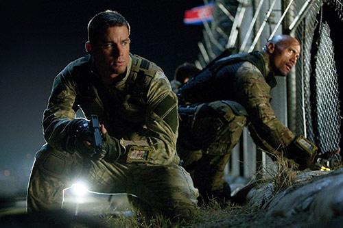 Trailer phim: G.i. Joe: Retaliation - 2