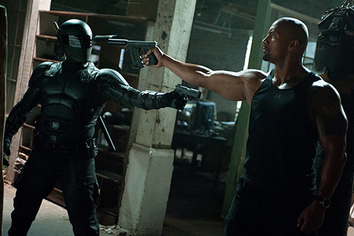 Trailer phim: G.i. Joe: Retaliation - 4