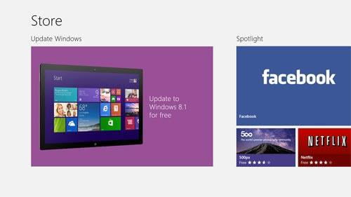 Để cập nhật suôn sẻ Windows 8.1 Update - 3