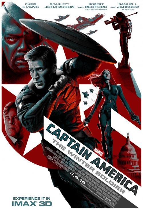 Captain America 2 lập kỷ lục phòng vé Việt - 3