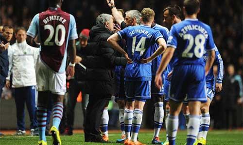 Tin HOT tối 10/4: Mourinho lĩnh án phạt 8.000 bảng - 1
