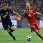 Bóng đá - Bayern – MU: Ngược dòng ngoạn mục