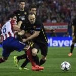 Bóng đá - Atletico - Barca: Đòn phủ đầu hạng nặng