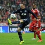 Bóng đá - Video: Rooney vô duyên đến khó hiểu